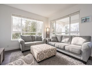"""Photo 7: 204 16380 64TH Avenue in Surrey: Cloverdale BC Condo for sale in """"The Ridge at Bose Farm"""" (Cloverdale)  : MLS®# R2535552"""