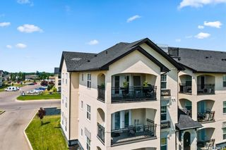 Main Photo: 320 1545 Neville Drive in Regina: East Pointe Estates Residential for sale : MLS®# SK863953