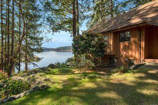 Photo 45: 1255 Huntley Rd in : Isl Quadra Island House for sale (Islands)  : MLS®# 873207