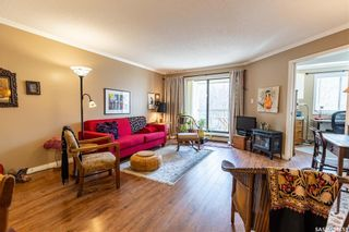 Photo 1: 303 525 5th Avenue North in Saskatoon: City Park Residential for sale : MLS®# SK859598