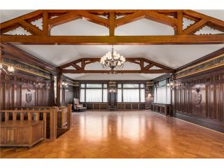 "Photo 16: 5055 CONNAUGHT Drive in Vancouver: Shaughnessy House for sale in ""Shaughnessy"" (Vancouver West)  : MLS®# V1103833"