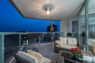 """Photo 21: 1401 120 W 2ND Street in North Vancouver: Lower Lonsdale Condo for sale in """"The Observatory"""" : MLS®# R2526275"""