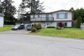Photo 2: 2035 RIDGEWAY Street in Abbotsford: Abbotsford West House for sale : MLS®# R2581597