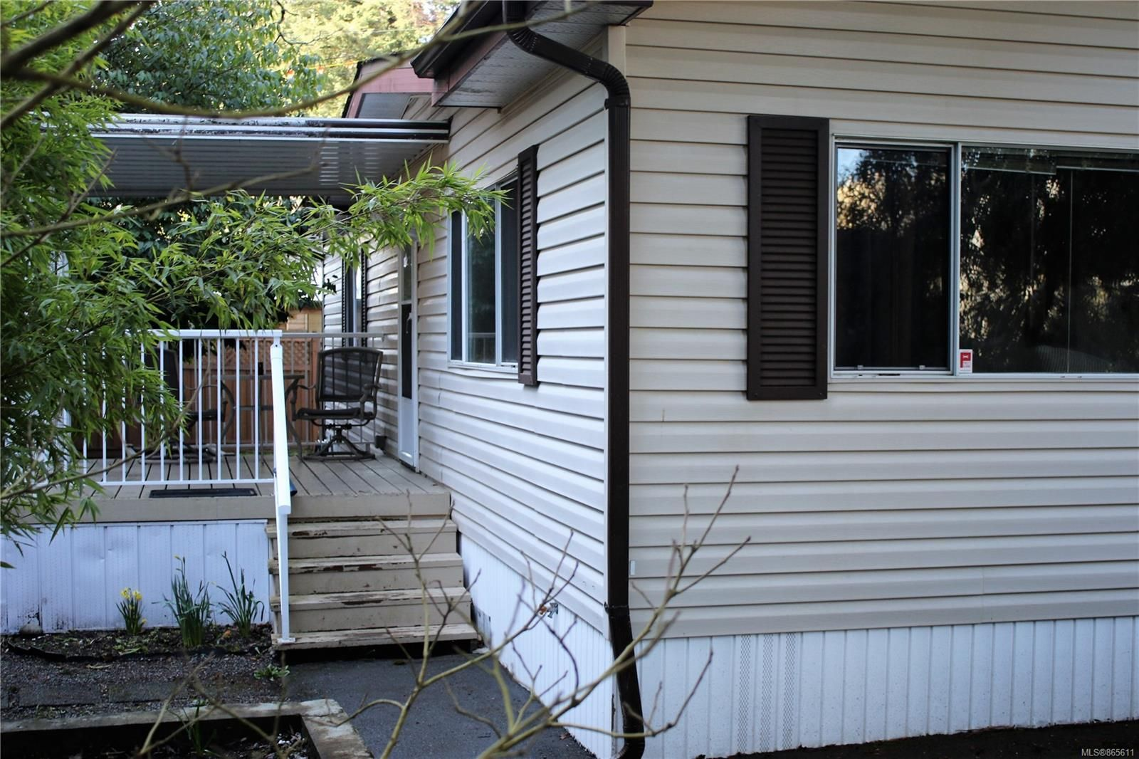 Main Photo: 15 848 Hockley Ave in : La Langford Proper Manufactured Home for sale (Langford)  : MLS®# 865611