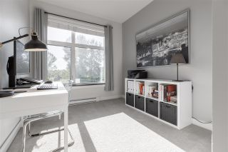 """Photo 23: 406 20062 FRASER Highway in Langley: Langley City Condo for sale in """"Varsity"""" : MLS®# R2461076"""