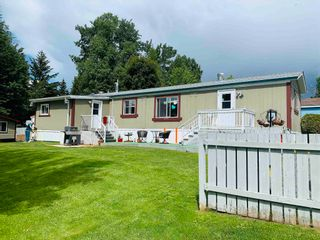 Photo 3: 6615 DRIFTWOOD Road in Prince George: Valleyview Manufactured Home for sale (PG City North (Zone 73))  : MLS®# R2594571