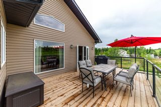 Photo 13: 64 Willowview Boulevard: Rural Parkland County House for sale : MLS®# E4249969
