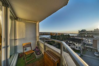 "Photo 20: 501 31 ELLIOT Street in New Westminster: Downtown NW Condo for sale in ""ROYAL ALBERT TOWERS"" : MLS®# R2517434"
