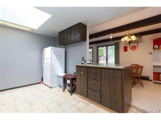 Photo 6: 994 McBriar Ave in VICTORIA: SE Lake Hill House for sale (Saanich East)  : MLS®# 707722