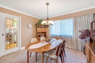Photo 5: 6380 CONSTABLE Drive in Richmond: Woodwards House for sale : MLS®# R2303858