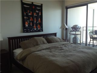 Photo 8: # 1902 1005 BEACH AV in Vancouver: West End VW Condo for sale (Vancouver West)  : MLS®# V1093565