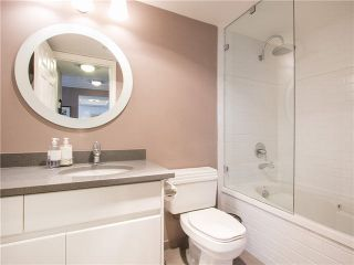"""Photo 20: 703 1128 QUEBEC Street in Vancouver: Mount Pleasant VE Condo for sale in """"The National"""" (Vancouver East)  : MLS®# V1138628"""