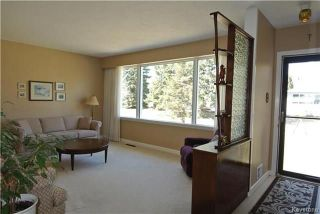 Photo 5: 410 Cabana Place in Winnipeg: Residential for sale (2A)  : MLS®# 1810085