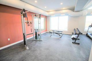 Photo 22: 215 80 Philip Lee Drive in Winnipeg: Crocus Meadows Condominium for sale (3K)  : MLS®# 202012317