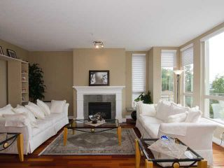 "Photo 4: 2411 SHADBOLT LN in West Vancouver: Panorama Village Townhouse for sale in ""Klahaya"" : MLS®# V1021422"