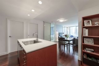 """Photo 6: 1203 1255 SEYMOUR Street in Vancouver: Downtown VW Condo for sale in """"ELAN"""" (Vancouver West)  : MLS®# R2541522"""