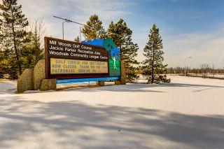 Photo 33: 156 Granlea CR NW in Edmonton: Zone 29 House for sale : MLS®# E4231112
