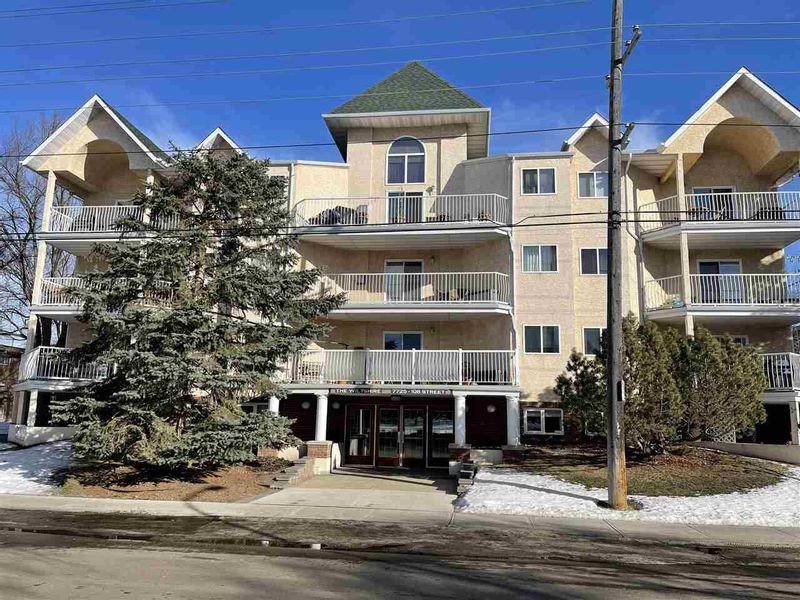 FEATURED LISTING: 401 - 7725 108 Street Northwest Edmonton