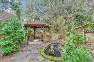 "Photo 5: 1929 AMBLE GREENE Drive in Surrey: Crescent Bch Ocean Pk. House for sale in ""Amble Greene"" (South Surrey White Rock)  : MLS®# R2561647"