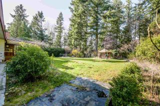 """Photo 26: 14365 25 Avenue in Surrey: Sunnyside Park Surrey House for sale in """"Woodshire Park"""" (South Surrey White Rock)  : MLS®# R2560292"""