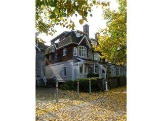 Main Photo: 2818 E KENT AVE SOUTH AV in Vancouver: Fraserview VE Condo for sale (Vancouver East)  : MLS®# V1084106