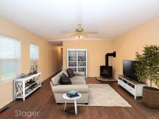 Photo 3: 7 658 Alderwood Dr in LADYSMITH: Du Ladysmith Manufactured Home for sale (Duncan)  : MLS®# 826464