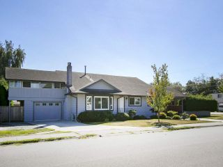 Photo 1: 5400 45 Avenue in Delta: Delta Manor House for sale (Ladner)  : MLS®# R2200512