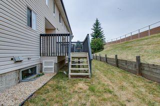 Photo 33: 9 225 BLACKBURN Drive E in Edmonton: Zone 55 Townhouse for sale : MLS®# E4255327