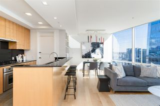 """Main Photo: 3406 1077 W CORDOVA Street in Vancouver: Coal Harbour Condo for sale in """"Shaw Tower"""" (Vancouver West)  : MLS®# R2582378"""
