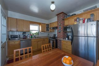 Photo 3: 6445 ONTARIO Street in Vancouver: Oakridge VW House for sale (Vancouver West)  : MLS®# R2161929