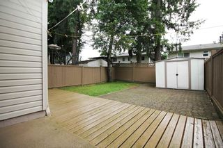 """Photo 23: 41 32310 MOUAT Drive in Abbotsford: Abbotsford West Townhouse for sale in """"Mouat Gardens"""" : MLS®# R2604336"""