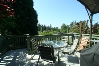Photo 8: 2665 Violet Street in North Vancouver: Blueridge NV House for sale : MLS®# V768163