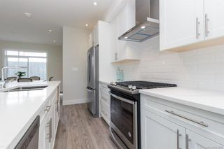 Photo 3: 607 Selwyn Close in Langford: La Thetis Heights Row/Townhouse for sale : MLS®# 834395