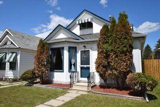 Photo 1: 573 Windsor Avenue in Winnipeg: East Kildonan Residential for sale (3B)  : MLS®# 1923474