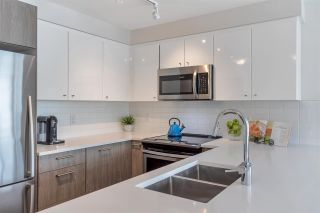 """Photo 5: 206 2525 CLARKE Street in Port Moody: Port Moody Centre Condo for sale in """"THE STRAND"""" : MLS®# R2581968"""