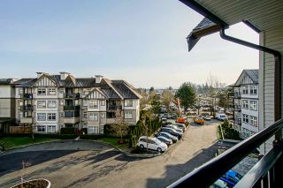 """Photo 29: 469 27358 32 Avenue in Langley: Aldergrove Langley Condo for sale in """"The Grand at Willow Creek"""" : MLS®# R2542917"""