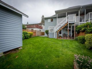 Photo 20: 1079 NICOLANI DRIVE in Kamloops: Brocklehurst Half Duplex for sale : MLS®# 157295