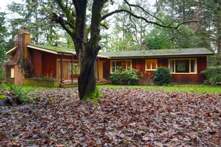 Photo 2: 10932 Inwood Rd in : NS Curteis Point House for sale (North Saanich)  : MLS®# 862525