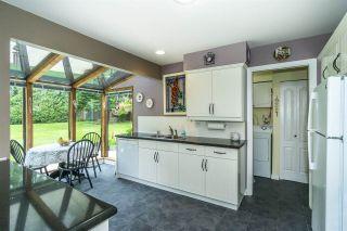 Photo 12: 20247 PATTERSON Avenue in Maple Ridge: Southwest Maple Ridge House for sale : MLS®# R2279033