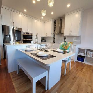 Photo 7: 103 Everwoods Green SW in Calgary: Evergreen Detached for sale : MLS®# A1108121