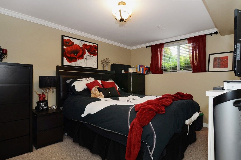 Photo 16: Photos: 3667 DUNBAR Street in Vancouver: Dunbar House for sale (Vancouver West)  : MLS®# V1080025
