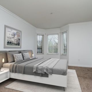 Photo 2: 211 20881 56 Avenue in Langley: Langley City Condo for sale : MLS®# R2569516