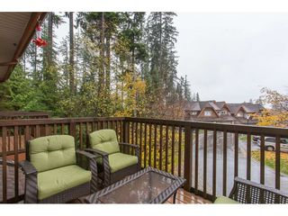 """Photo 18: 132 2000 PANORAMA Drive in Port Moody: Heritage Woods PM Townhouse for sale in """"MOUNTAINS EDGE"""" : MLS®# R2223784"""