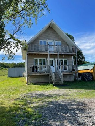 Photo 1: 5586 Prospect Road in New Minas: 404-Kings County Residential for sale (Annapolis Valley)  : MLS®# 202117141