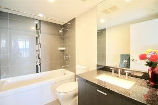 """Photo 10: 1206 2232 DOUGLAS Road in Burnaby: Brentwood Park Condo for sale in """"AFFINITY"""" (Burnaby North)  : MLS®# R2392830"""