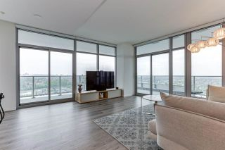 """Photo 3: 4206 1888 GILMORE Avenue in Burnaby: Brentwood Park Condo for sale in """"TRIOMPHE RESIDENCES"""" (Burnaby North)  : MLS®# R2574074"""