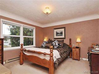 Photo 10: 2041 Allenby St in VICTORIA: OB Henderson House for sale (Oak Bay)  : MLS®# 615714