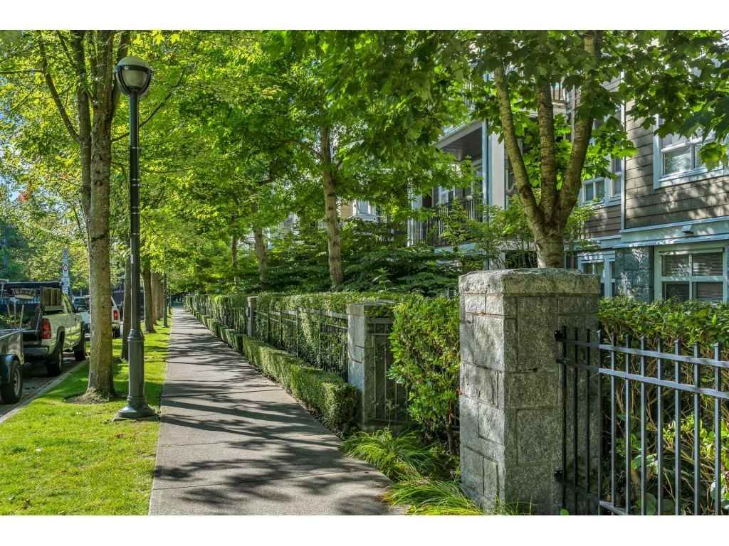 """Main Photo: 312 6279 EAGLES Drive in Vancouver: University VW Condo for sale in """"Refection"""" (Vancouver West)  : MLS®# R2492952"""