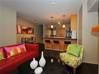 Photo 3: 979 RICHARDS Street in Vancouver: Downtown VW Townhouse for sale (Vancouver West)  : MLS®# V903075