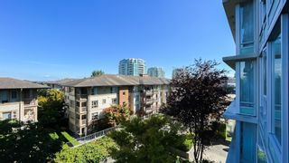 Photo 20: 705 5068 KWANTLEN Street in Richmond: Brighouse Condo for sale : MLS®# R2617728